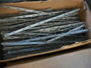 Upholstery Supplies Supply Metal Tacking Tack Strip 500 Pieces Size 10 Length 17
