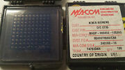 New Lot Of 500 Pieces Of Macom Madp-000402-12530g R5s1.5b2