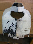 Johnson Evinrude 185-200-225 Hp Port And Stbd Lower Engine Cover White 334724