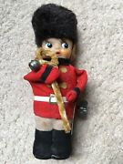 English Toy Wind -up Soldier Guard, Music Band Japan, Y Co.boys And Girls