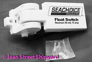 Marine Universal Automatic Bilge Pump Float Switch Johnson Rule Attwood 19401