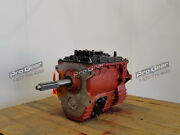Fs5406a Eaton Fuller Transmission Pro Gear And Transmission Inc