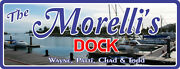 Personalized Boat Dock Sign Marina Decor Houseboat Plaque
