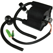 Ignition Coil For Mariner Outboard 15 Hp 15hp M Mh Ml Mlh 4-stroke 1998-2006