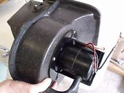 Nos 1957 1958 Ford Air Conditioning Fan And Housing Assembly Fomoco Ac 57 58 Rare