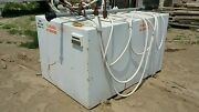 500 Gallon Above Ground Insulated Diesel Fuel Tank Bakersfield Company Gas Stora