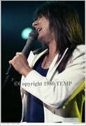 Collectible Steve Perry Journey Framed Photograph