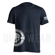 American Military United We Stand Tactical Menand039s T-shirt