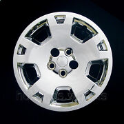 Dodge Magnum Charger 2005-2007 Hubcap - Premium Replacement 17-inch Wheel Cover