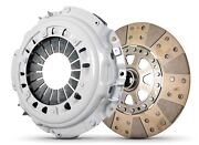 For 1986-1998 Toyota Supra Clutch Masters Stage 8 Twin-disc Clutch Kit Free Ship