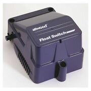 Attwood Automatic Bilge Pump Float Switches With Cover 4201- 7 Marine Md