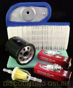 Fits Husqvarna Yth 1848 Xp Lawn Tractor Engine Service Tune Up Kit Repair In Usa