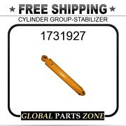 1731927 - Cylinder Group-stabilizer 1311846 For Caterpillar Cat