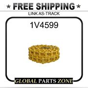 1v4599 - Link As-track For Caterpillar Cat  Lowest 48 States