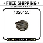 1028155 - Idler Group-front 1028149 1153696 7y0360 For Caterpillar Cat