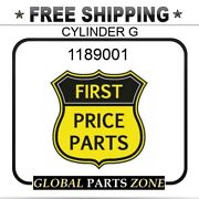 1189001 Cylinder G For Caterpillar Cat Free Shipping