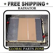 New Radiator For Freightliner Columbia 2003 2004 Cst120 12.7 L6 Free Shipping