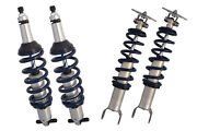Ridetech 11510210 Level 2 Coilover System
