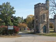 5 Grave Cemetery Plots - St Joseph Valley Memorial Park South Bend Notre Dame In