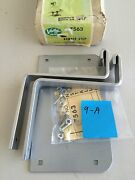 Vintage Valley Tow-rite 7563 Trailer Hitch 9-a