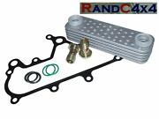 Da1127 Land Rover Discovery And Defender Td5 Engine Oil Cooler Repair Kit