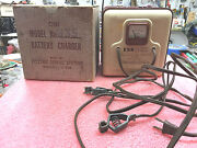Bs2 Rare 1 On Ebay Ess Vintage Antique Battery Charger Electric Service Systems
