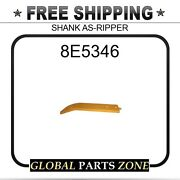 8e5346 - Shank As-ripper 4t8990 7j1795 6j9850 7j1473 For Caterpillar Cat