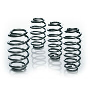 Eibach Pro-kit Lowering Springs E10-25-019-02-22 For Mercedes-benz