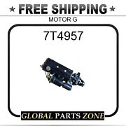 7t4957 - Motor G 3t8946 6v0512 0r4273 2p3926 3s8473 4n3180 8s9207 Fits Caterpill