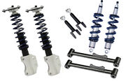 Ridetech 12130210 Level 2 Coilover System