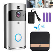 Digital Lcd Indoor And Outdoor Weather Station Wireless Thermometer Hygrometer Usa