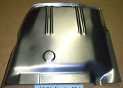 1967-76 Chrysler A Body Left Front Driver Floor Pan Made In Usa - Classic Repro