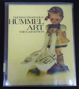 Hotchkiss Handbook To Hummel Art With Curent Prices 1982 Hardcover