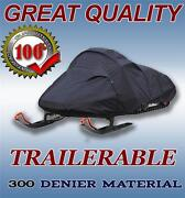 Snowmobile Sled Cover Fits Yamaha Rx-1 Rx1 Rx 1 2003 2004 2005