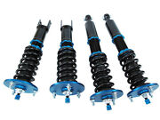 Cxracing 89-93 Rx7 Fc Coilovers Suspension Kit