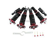 Cxracing 93-97 Mazda Rx7 Fd With Pillow Ball Damper Coilover Suspension Kit