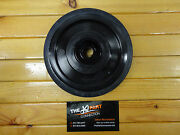 Arctic Cat Black Ppd Oem 5.630 Idler Wheel With Bearing Fits Lots Of Models