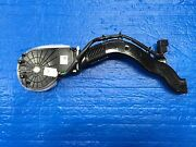 2009 - 2014 Ford F150 Heated Cooled Seat Blower Motor Climate Module Upper Seat