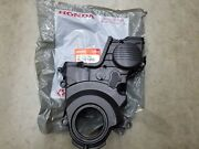 New Genuine Honda Civic Lower Timing Cover And Seal D17 2001-2005 11811-plc-000