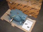 Dodge 140cm28a162 1621 Ratio 1750 Rpm In 11 Rpm Out Speed Reducer Gearbox Nib