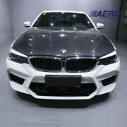 M5 Style Pp Conversion Body Kit For 17-20 Bmw 5 Series G30 - Aero