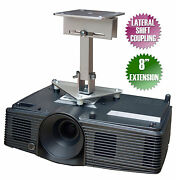 Projector Ceiling Mount For Epson Powerlite 1810p 1825 1830 1835 1850w 1870 1880