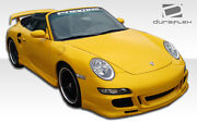 For 99-04 Porsche Boxster 997 Gt-3 Rs Front End Conv 4pc Body Kit 105202