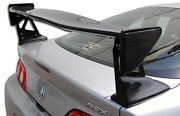 For 02-06 Acura Rsx Carbon Fiber Type M Wing Spoiler 105229