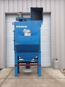 Farr/tenkay Dust Collector Model 3c