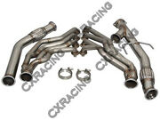 Ls1 Performance Racing Headers + Exhaust Y Pipe For Toyota Tacoma Truck