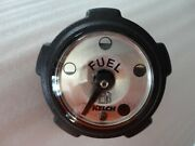 Yamaha Golf Cart Gas Cap With Gauge For G16 G20 G22 G27 Made In U.s.a. By Kelch
