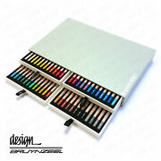 Bruynzeel - High Quality And Durable - Pastel Pencils - Artist Box 48