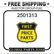 2501313 - Injector Group-fuel Fit Caterpillar Cat