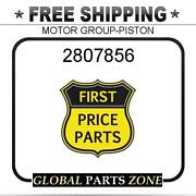 2807856 - Motor Group-piston Fit Caterpillar Cat